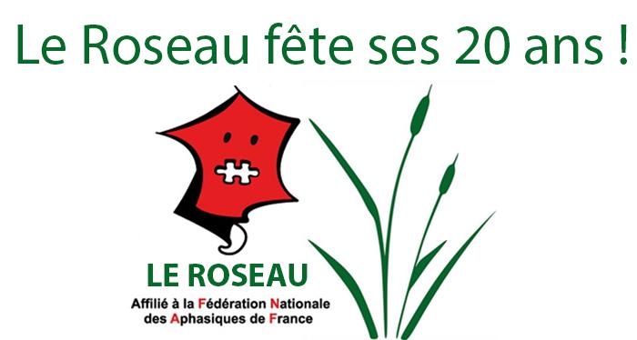 Le Roseau fête ses 20 ans