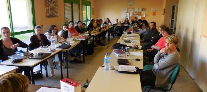 Conférences 2015 aux profits des aides soignants